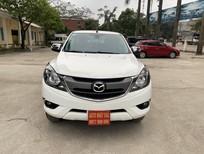 Bán xe Mazda BT50 số tự động 2.2 một cầu, đời 2017, xe nguyên bản chính chủ đi giữ gìn