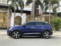 Tôi cần bán Peugeot 3008, gia đình sử dụng, xe đi 20.000 km
