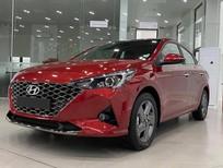 Hyundai Accent 2021 - Giảm nóng 50 triệu - Giá tốt nhất hệ thống