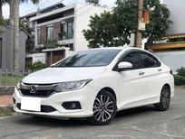 Bán xe Honda City 1.5 AT 2018, màu trắng