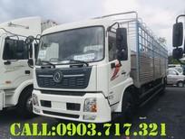 Xe tải DongFeng B180 8 tấn thùng 9m5 Hoàng Huy nhập khẩu