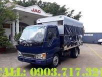 Xe tải Jac 3t5 mới 2021 giá rẻ. Xe tải Jac 3T5 đào tạo lái xe
