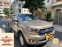 Vua bán tải Ford Ranger XLS AT 2020
