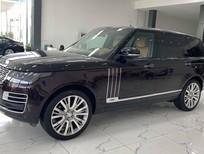 Range Rover Sv Autobiography L sản xuất 2021, bản cao nhất xe giao ngay