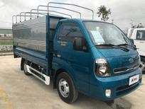 Xe Kia K250, đời 2021, tải trọng 2,4 tấn