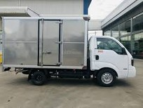 Cần bán xe tải Kia K250 New 100%, đời 2021, 2,4T giá tốt hỗ trợ trả góp