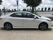Bán xe Toyota Corolla Altis E CVT 2021, màu trắng
