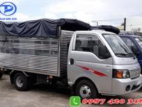 Xe tải JAC X150 thùng bạc. Hỗ trợ trả góp đến 80% nhận xe ngay