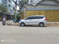 Tôi cần bán Suzuki Ertiga màu bạc, model 2020 nhập Thái