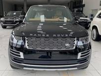 Bán Range Rover Sv Autobiography L sản xuất 2021 bản cao nhất, đủ màu giao ngay