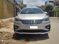 Bán xe Suzuki Ertiga 2020, màu bạc, nhập khẩu chính hãng