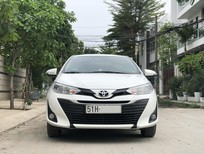 Mình cần bán nhanh Toyota Vios AT model 2020, màu trắng