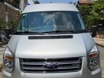 Bán Ford Transit Luxury năm 2014, giá tốt