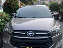 Cần bán gấp Toyota Innova 2019, màu nâu giá cạnh tranh