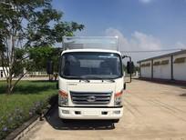 Xe tải Teraco 3.5 tấn động có Isuzu Tera 345SL thùng dài 6 mét giá rẻ tại Hải Phòng, Hải Dương và Quảng Ninh