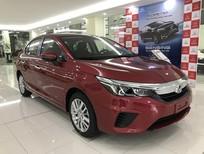 Honda Giải Phóng - Honda City L 2021 mới, khuyến mại tiền mặt và phụ kiện full xe