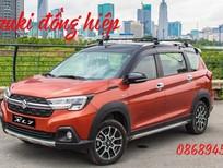 Suzuki XL7 đa dụng giá rẻ