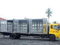 Xe tải Dongfeng 7.5 tấn thùng kín 9M7