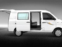 Towner Van 5S, 05 ghê ngồi, tải trọng 750kg, có trả góp
