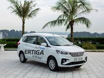 Cần bán xe Suzuki Ertiga năm sản xuất 2021, màu trắng, xe nhập, giá tốt