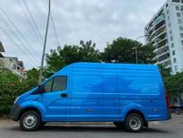 Bán xe tải Van 670kg Gaz nhập khẩu Nga tại Quảng Ninh và Hải Phòng