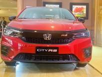 Cần bán Honda City 1.5 đời 2021 tại Thanh Hóa, giá chỉ từ 499tr