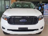 Ford Ranger XLS 2021, đủ màu, giao ngay, nắp thùng, bảo hiểm