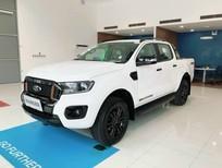 Ford Ranger Wildtrak 2021, đủ màu, giao ngay, nắp thùng, bảo hiểm