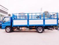 Xe tải Thùng Thaco 7 tấn trả góp tại Hải Phòng
