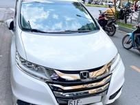 Cần bán Honda Odyssey Model 2017 nhập Mỹ Nguyên chiếc