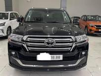 Bán Toyota Land Cruiser 5.7 VXS sản xuất cuối 2020, đăng ký 2021, lăn bánh 3000Km, mới 99,9%