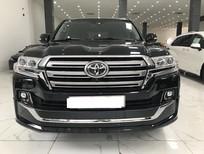 Bán Toyota Landcruiser 5.7V8 VX-S model và đăng ký 2021