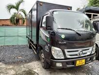 Thaco Ollin 1 tấn 6 thùng 4m3 giá tốt