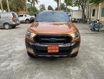 Bán Ford Ranger 2.2 đời 2016, đăng ký 2017, Syn3,1 cầu số tự động