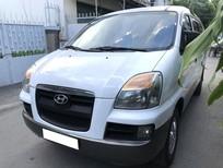 Cần bán xe Hyundai Starex MT 2004, màu trắng, nhập khẩu chính hãng