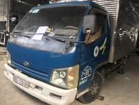 Bán xe tải Veam 1T9 năm sản xuất 2011, màu xanh lam, 140 triệu