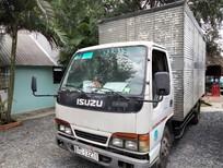 Bán xe tải Isuzu sản xuất 2000, màu trắng giá cạnh tranh
