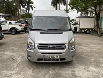Bán Ford Transit 16 chỗ bản cao cấp Luxury đời 2014, xe đưa đón chuyên gia. Xe chạy 13 vạn km