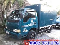 Cần bán xe tải Kia K3000s đời 2009 cũ, giá thương lượng