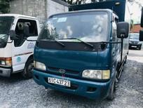 Cần bán Kia K3000S thùng kín
