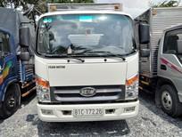 Cần bán xe tải Veam thùng kín