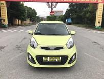 Cần bán Kia Morning 1.0AT 2011, nhập khẩu chính hãng, 280 triệu