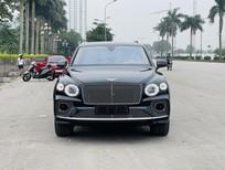 Bán ô tô Bentley Bentayga Edition 2021, màu đen, nhập khẩu chính hãng