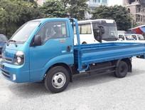 Bán xe tải KIA K250 tải trọng 2,49 tấn tại Quảng Bình. Hỗ trợ trả góp
