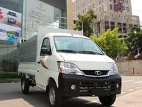 Bán xe tải Thaco 9 tạ - Towner 990 thùng bạt tại Thaco Hải Phòng