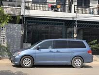Xe một chủ từ đầu Honda Odyssey bản Touring nhập Mỹ mua mới T08/2009