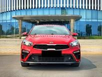 Cần bán Kia Cerato 2021, màu đỏ, nhập khẩu giá cạnh tranh