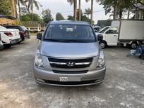 Bán xe Hyundai Starex 9 chỗ, máy xăng, số sàn, đời 2015