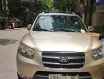 Bán Santafe MLX 2008 xe đẹp chất zin giá Covid