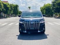 Cần bán xe Toyota Alphard Executive Lounge 2019, màu đen, xe nhập